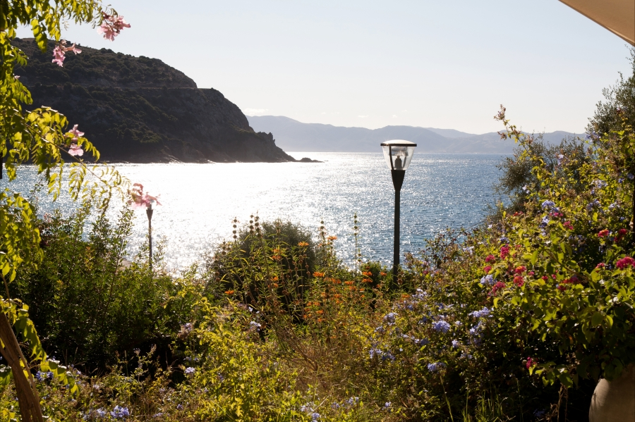 Cargese_view